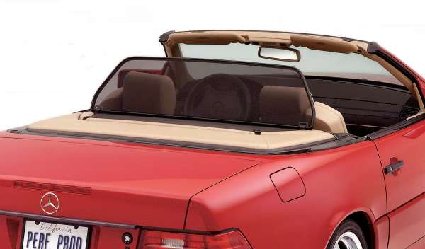 Mercedes benz sl class 1990 2002 r129 convertible for Mercedes benz sl500 convertible top parts