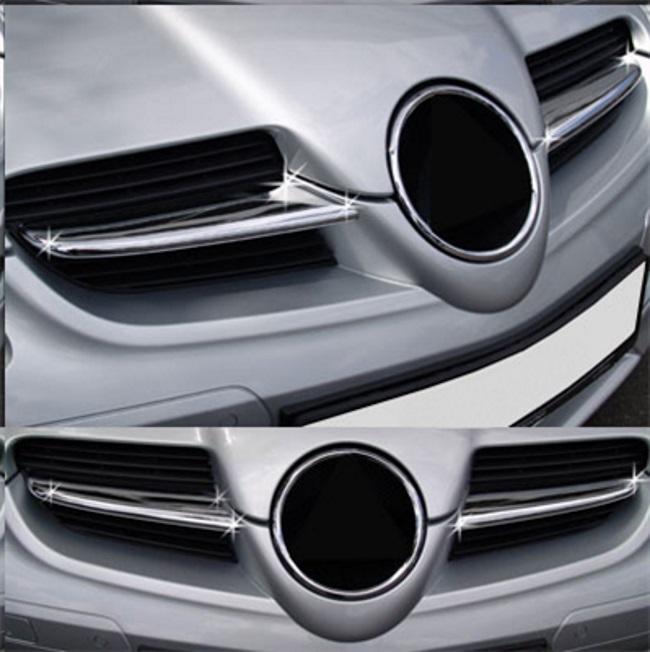Mercedes Benz Slk Class 2005 2011 R171 Exterior Trim Page 1