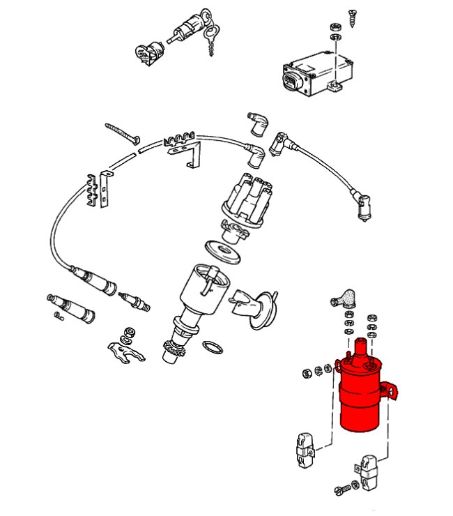 Porsche 924 Engine Diagrams Porsche Get Free Image About