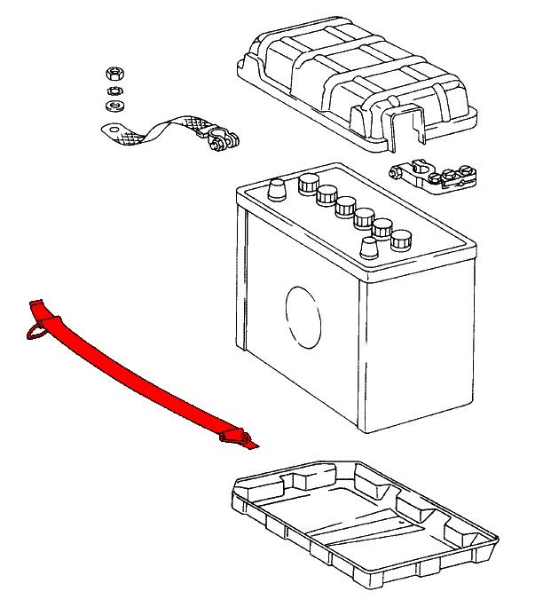 porsche 911  1965-1973  - charging system  u0026 battery