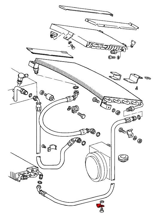 porsche 911  1974-1989  - air conditioning  u0026 vents