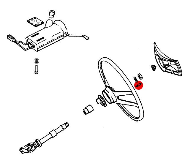 porsche 914  914-6  1970-1976  - switches  motors  relays  fuses  u0026 wiring
