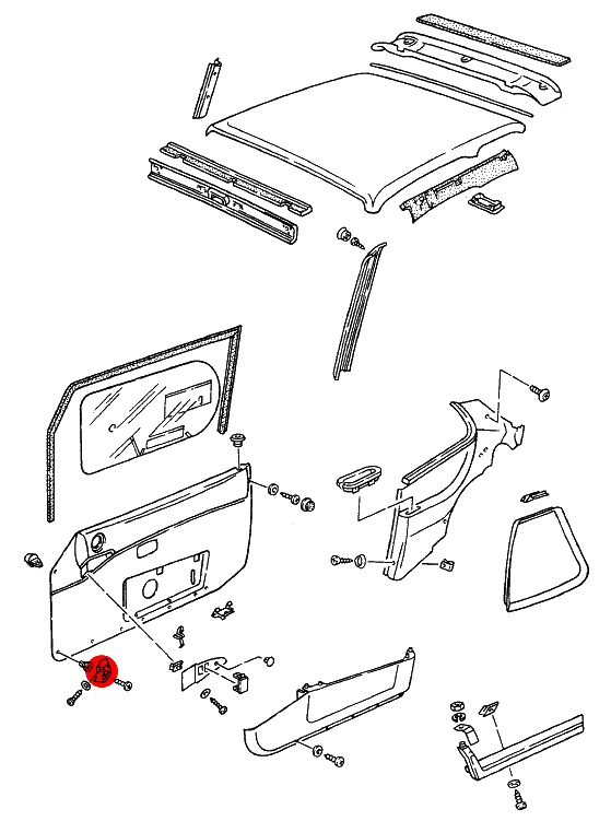 pelican porsche 993 parts diagram  porsche  auto wiring