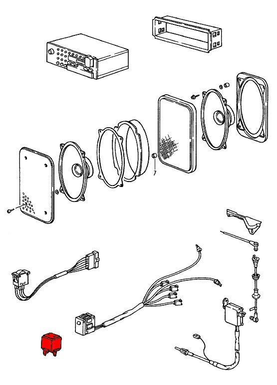 porsche webasto wiring diagrams  porsche  auto wiring diagram