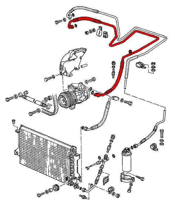 parts for 1985 porsche 944