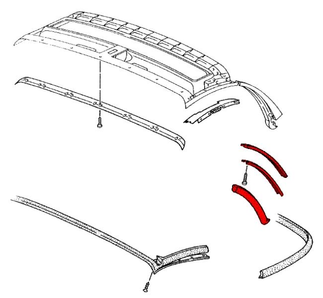 saab parts catalog diagrams