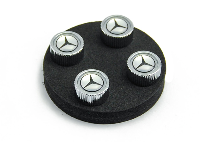 Center hub cap for alloy wheel 17140001255337 genuine Mercedes benz wheel nuts
