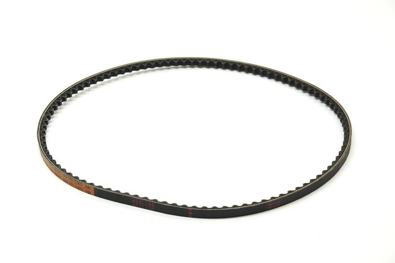 belt 0069972492 - genuine mercedes-benz