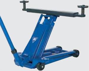 New Hydraulic Jack Saddle