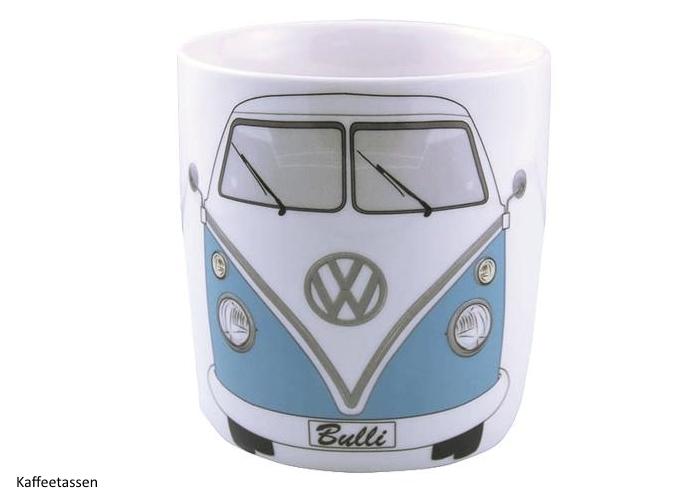 On The Go Travel Mug DRG016752 - Genuine VW/Audi