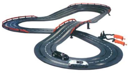 Race Car Sets For Adults