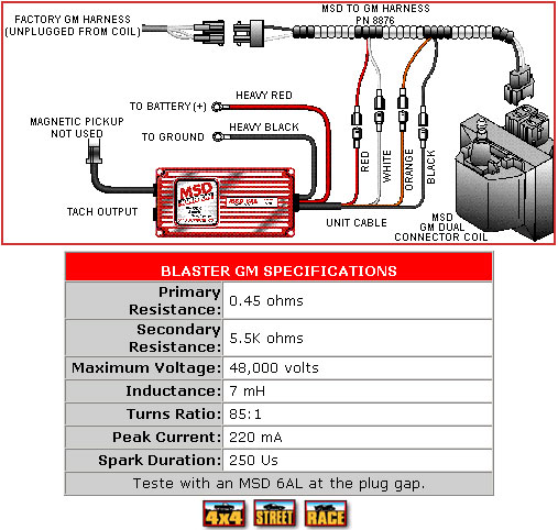 msd wiring diagrams images msd ignition catalog for