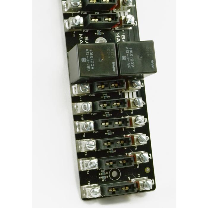 pelican parts classic retrofit 911 fuse panel upgrade