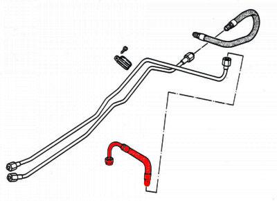 porsche 911 fuel line diagram alfa romeo spider fuel line. Black Bedroom Furniture Sets. Home Design Ideas