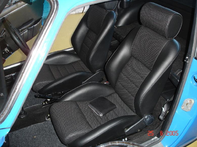 Porsche 912 1965 1969 Seats Belts Amp Upholstery Page 3