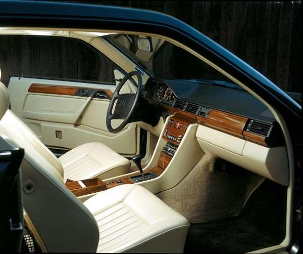 Mercedes benz e class 1987 1995 w124 panels doors for Interior parts for mercedes benz