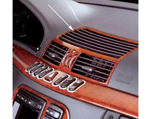Mercedes benz s class 2000 2006 w220 dashboard for Mercedes benz interior parts online