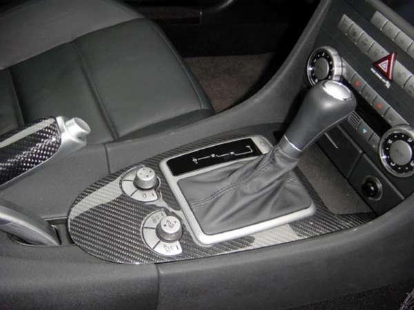 Mercedes Benz Slk Class 2005 2011 R171 Dashboard Amp Steering Column Page 1