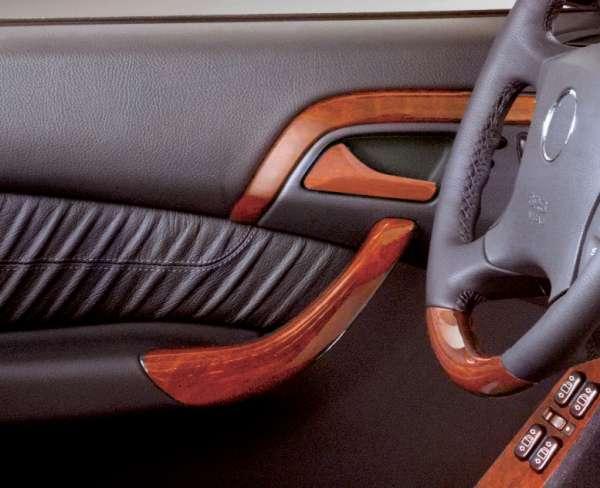 2001 mercedes benz s430 base sedan panels doors page 1 for Mercedes benz s430 parts catalog