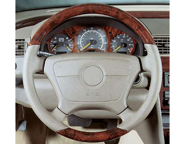 Mercedes benz c class 1994 2000 w202 interior for Mercedes benz interior parts online