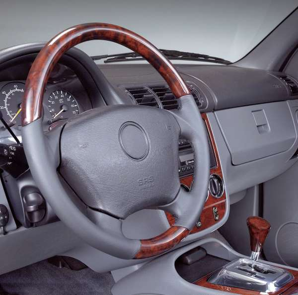 Mercedes benz ml class 1998 2005 w163 interior for Mercedes benz interior parts online