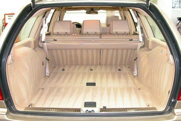 Mercedes Benz E Class 1987 1995 W124 Carpets Amp Floor