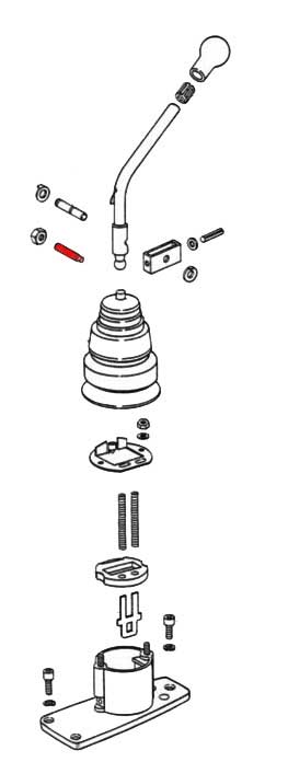 how to tell short shifter parts  pics included