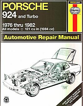 haynes repair manual technical book