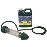 Combustion Leak Detector