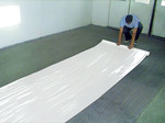 Spray Booth Maintenance - Miscellaneous