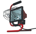 Halogen Flood Lights
