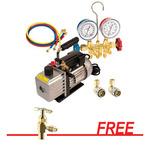 A/C Vacuum Pumps