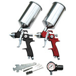 Spray Gun Kits