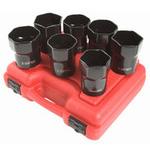 Axle Nut Impact Sockets