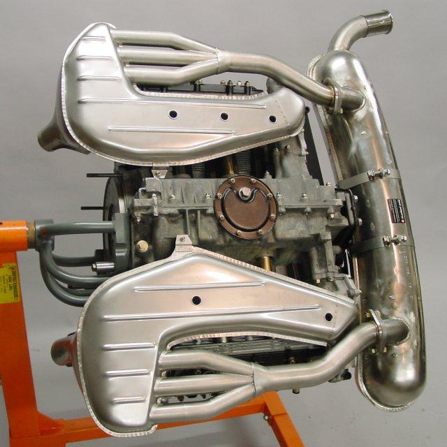 Porsche Boxster Engine Heat: Porsche 911 Engine Rebuild Wizard