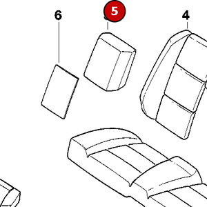 52207278008 as well 51411880149 additionally 110938594879 additionally Headrests And Armrests further 51169198902. on bmw 3 series armrest