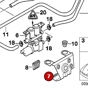 Daewoo Leganza Fuse Box Diagram