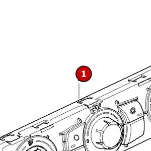 07 109 3convlfregpinch likewise 3373 Komplet Uszczelek Dolu Silnika 900 9000 1985 1994 B202 as well Saab 9 3 900 Valve Cover Gasket Set 88 22 041 Aftermarket in addition 64119190922 moreover Saab 900 Wiring Diagram. on saab 9 3 sedan