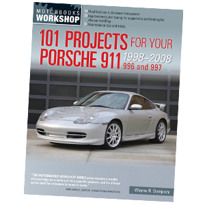 101 Projects for your Porsche 996-997