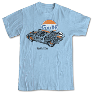 Racing Themed Tees