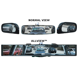 AllView Rear View Mirror