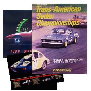 American Car Posters
