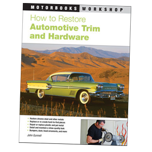 Automotive Restoration Books