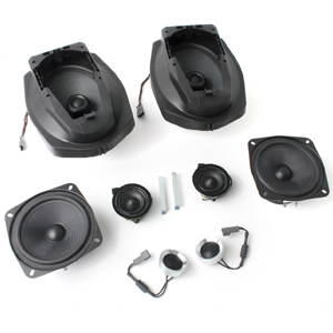 Car Audio and Electronics