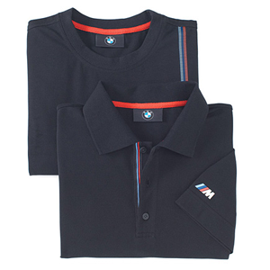 BMW Shirts, Tees and Polos