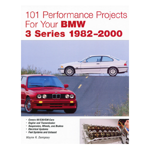 BMW 101 Projects Book