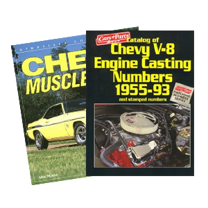 American Car Books