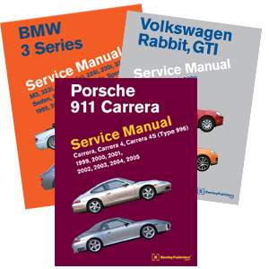 Automotive Technical Books