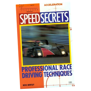 Driving Technique Books