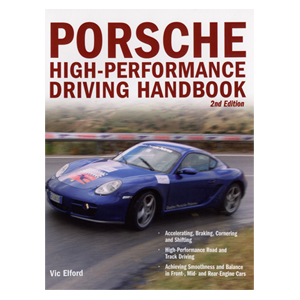 Books on Racing and Driving